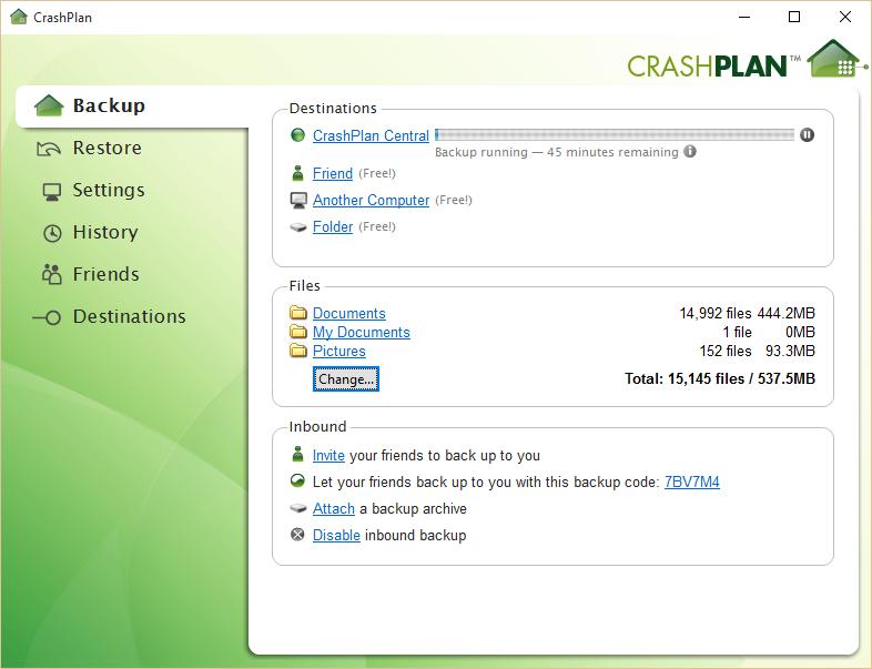 crashplan-desktop-app