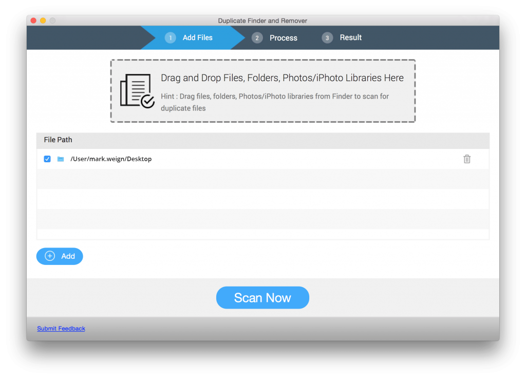 duplicate finder and remover mac-min