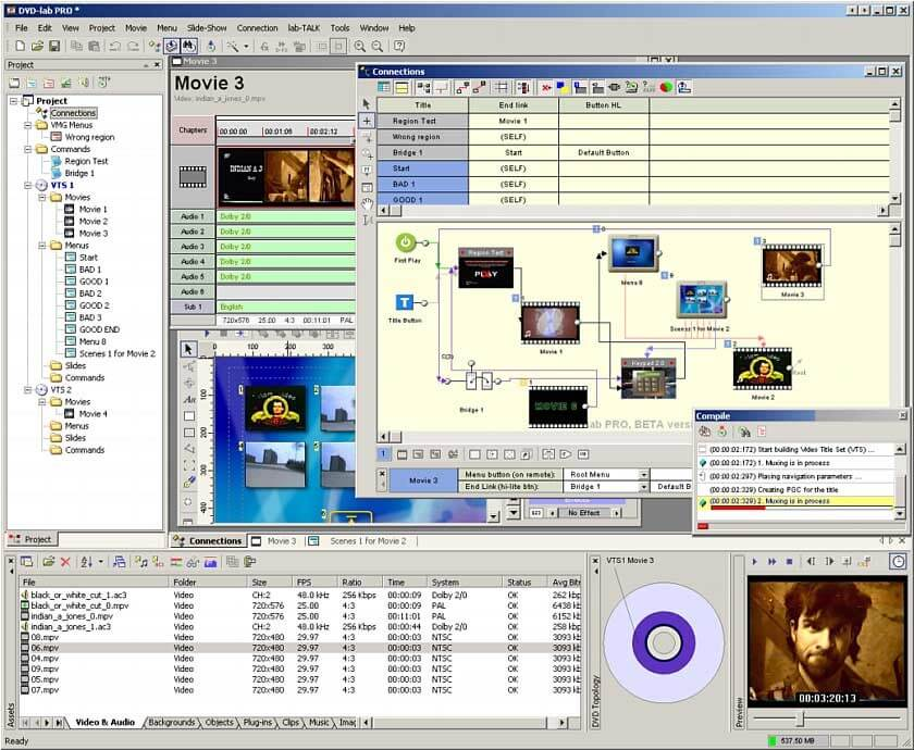 Top 5 Free DVD Authoring Software For Windows