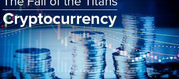fall of the titan cryptocurrency
