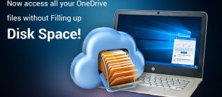 how To Use OneDrive File on Demand Feature