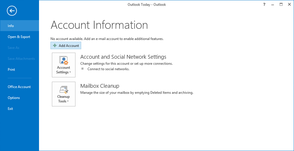 how-to-add-yahoo-in-outlook