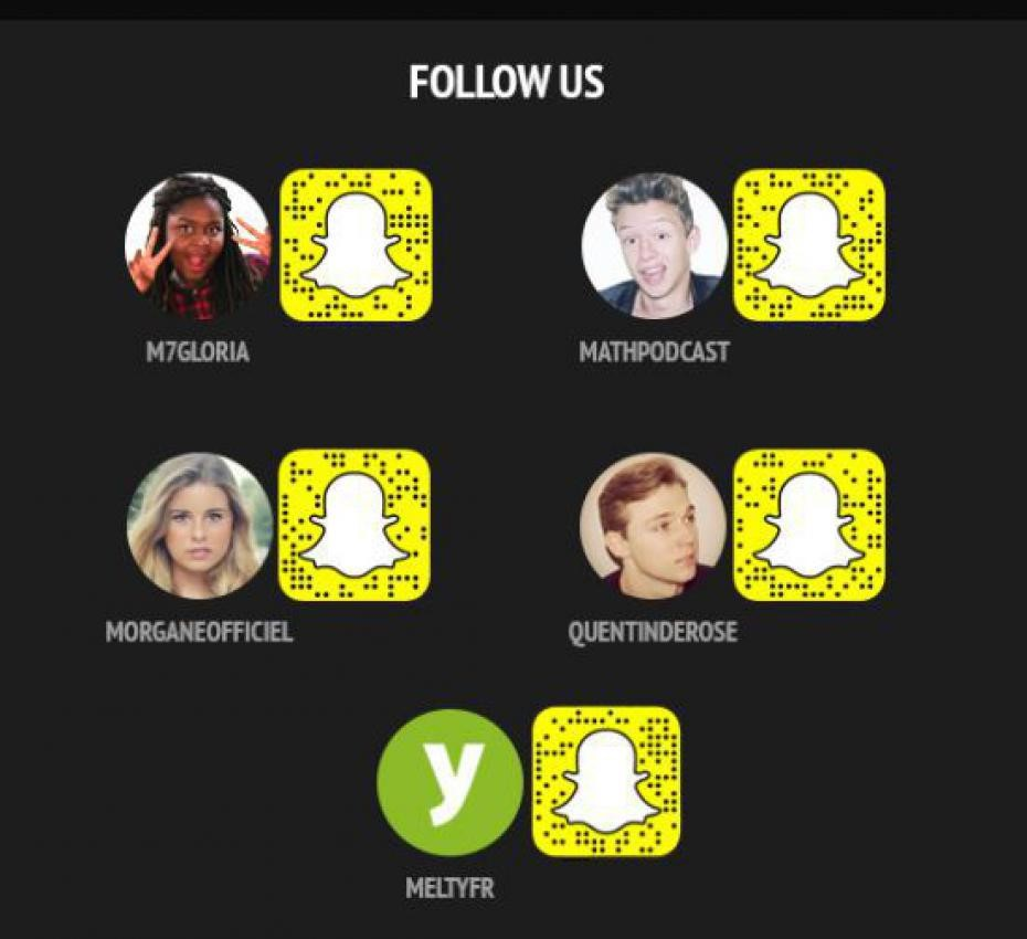 how-to-follow-celebrity-on-snapchat