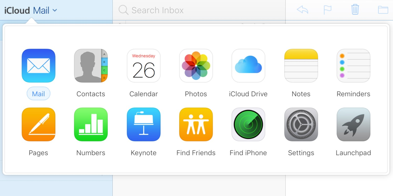 iCloud Shortcut