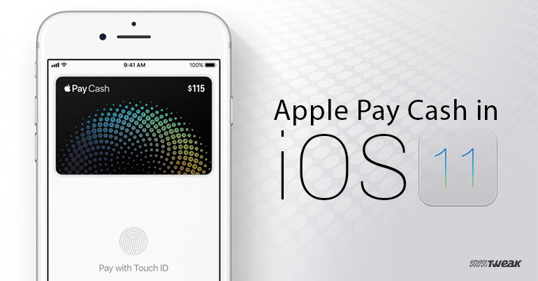 iMessage gets Apple Pay Cash Send and Receive Money on iOS 11
