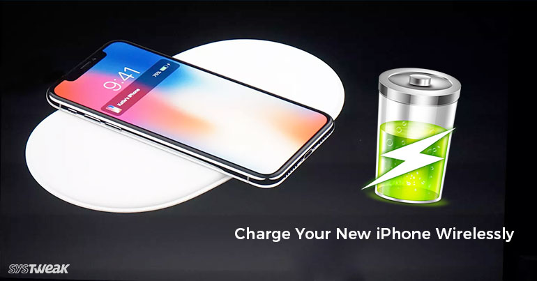 iPhones Finally Go Wireless! Do You Have Your Charger Ready