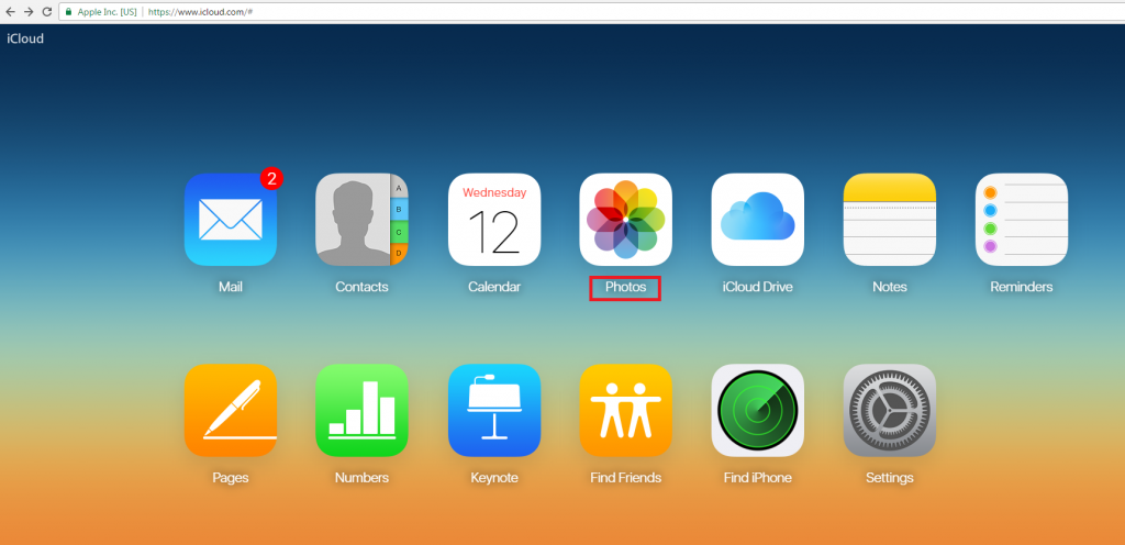 icloud-quick-access-guide