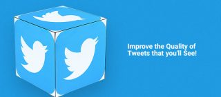 improve quality of tweets