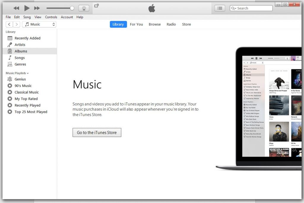 how to add music to itunes from computer files
