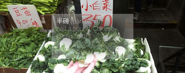 language translator google glass