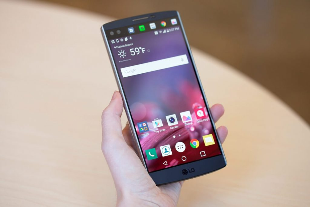 Android N On LG Devices