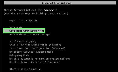 matrix-ransomware-remove-from-boot