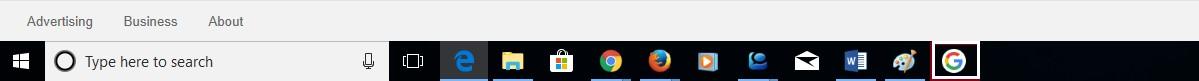 microsoft edge web icon