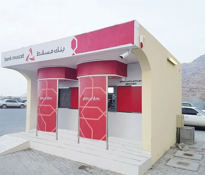 muscat bank for blockchain