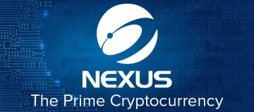 nexus cryptocurrency