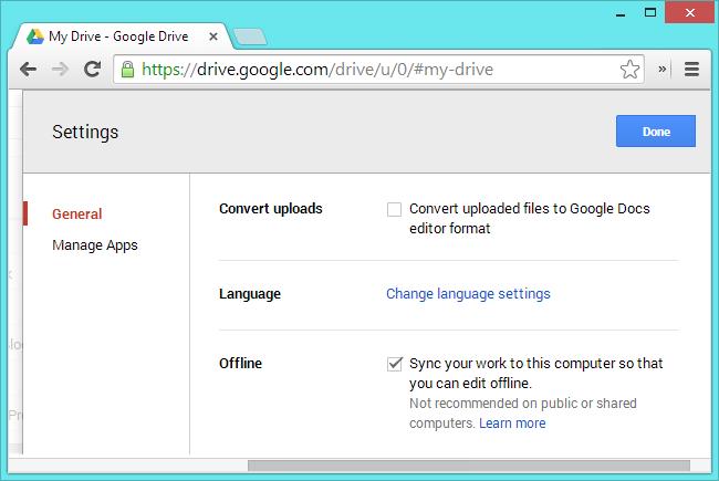 offline-access-google-dcos