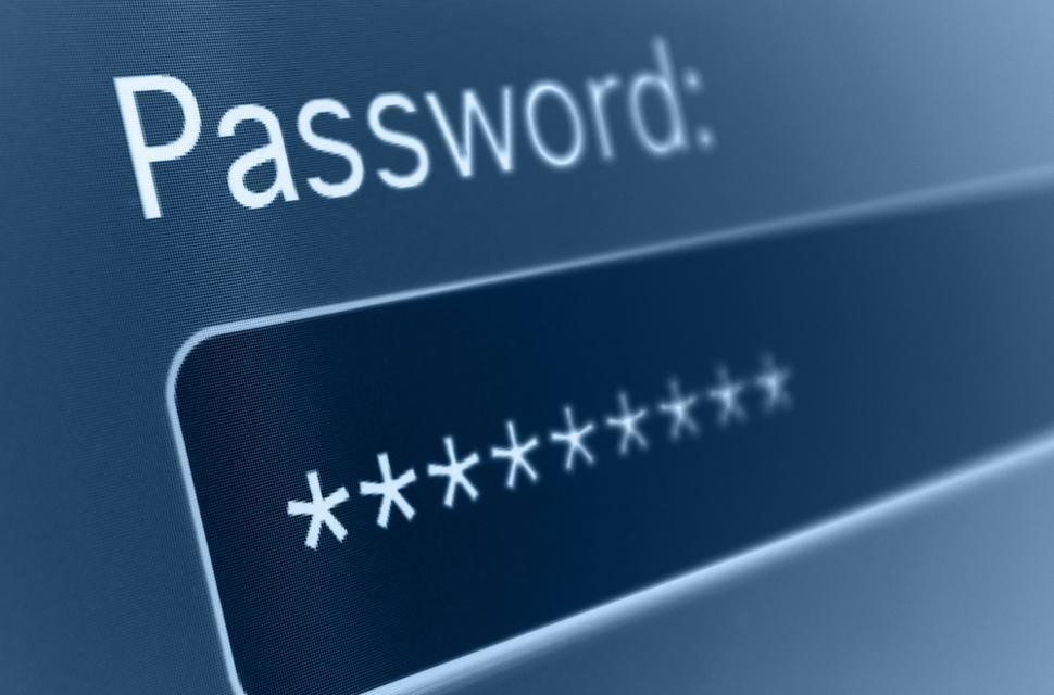 password managar