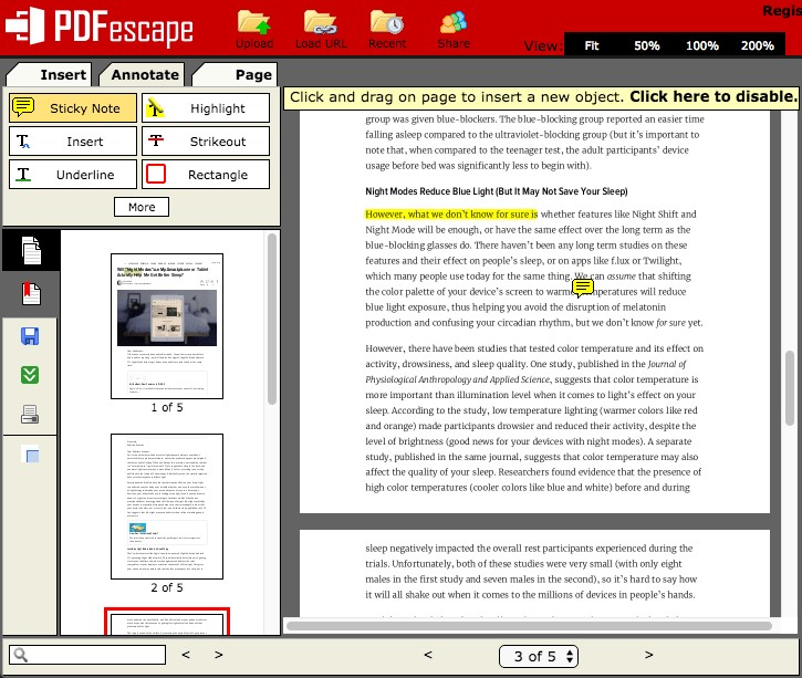 Best Free PDF Editor For Mac 2019