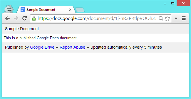 publish-a-document