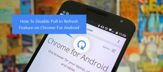 pull-refresh-chrome-android