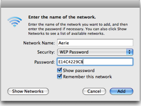 reenter-password
