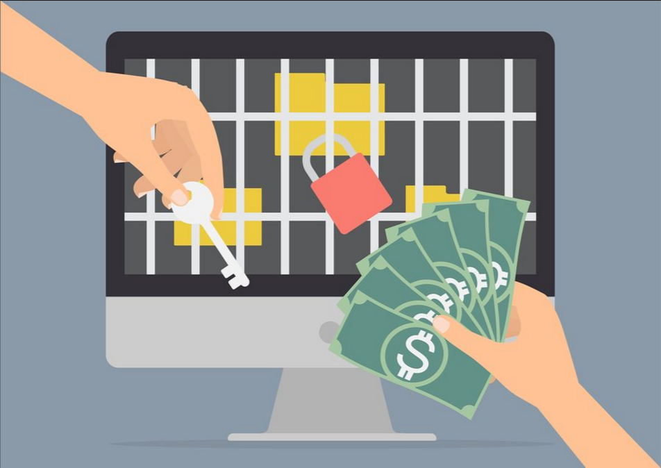 rensomware-demand-money