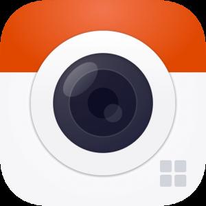 retrica selfie camera app