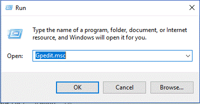 how to get windows to turn off after updates
