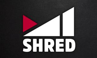 shred video-Mac video editor