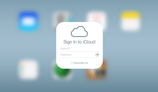 sign-in-to-icloud