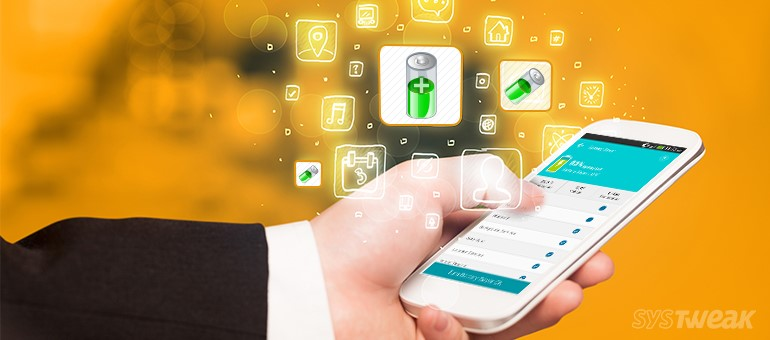 10 Best Battery Saver Apps for Android in 2017