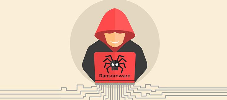 top 7 ransomware virus