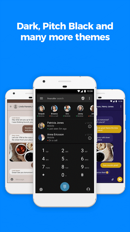 truecaller for android