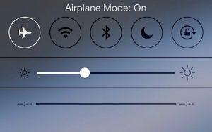 use-airplane-mode-on-instagram-account