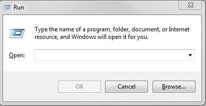 using windows explorer