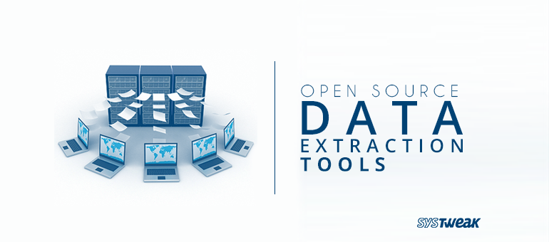 Top 10 Open Source Data Extraction Tools of Big Data