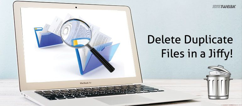 10 Best Duplicate File Finder And Cleaner Tools for Mac 2018