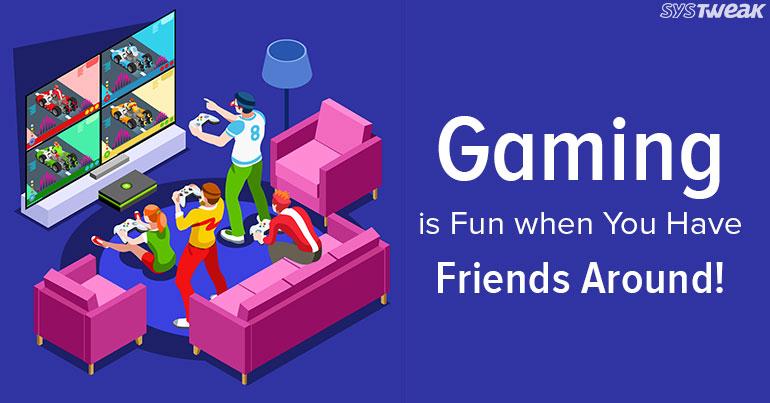 10 Best Online Multiplayer Games In 2018