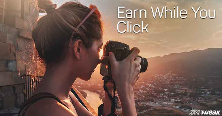 10 Best Websites To Sell Photos Online