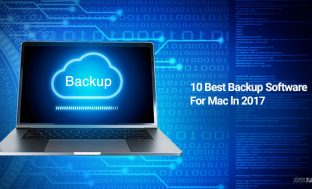 10 Best Backup Software For Mac In 2018