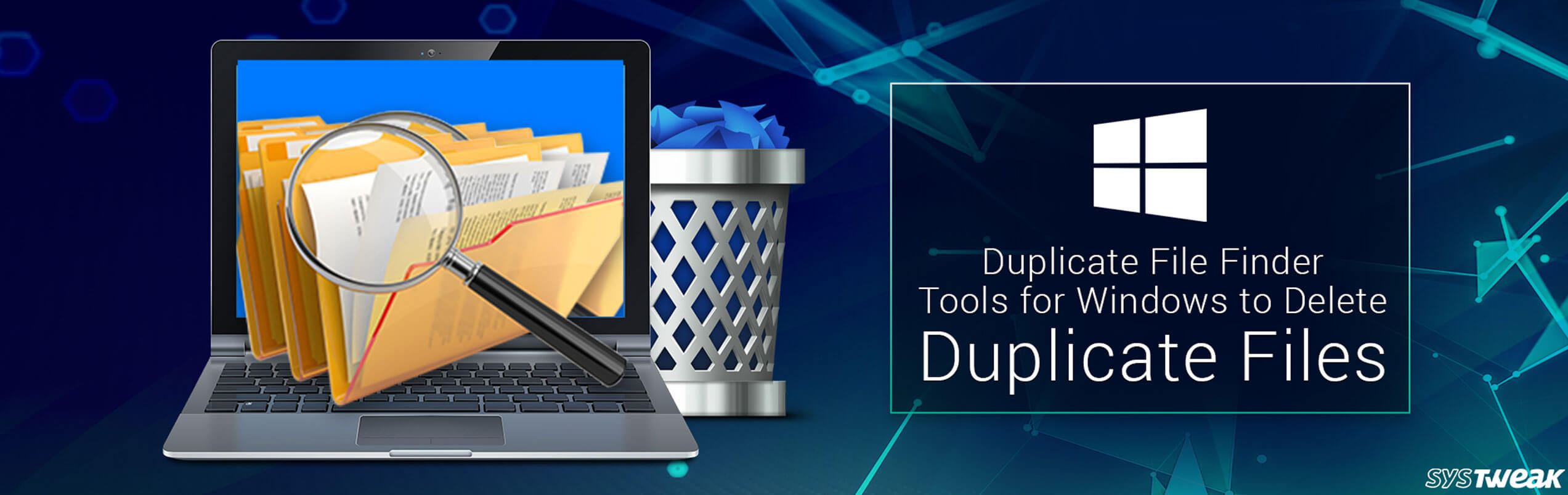 10 Best Duplicate File Finder and Remover Software for Windows 10, 8, 7