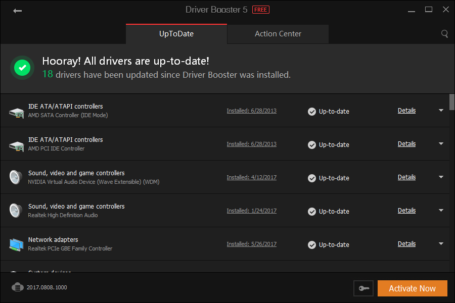 driver booster software