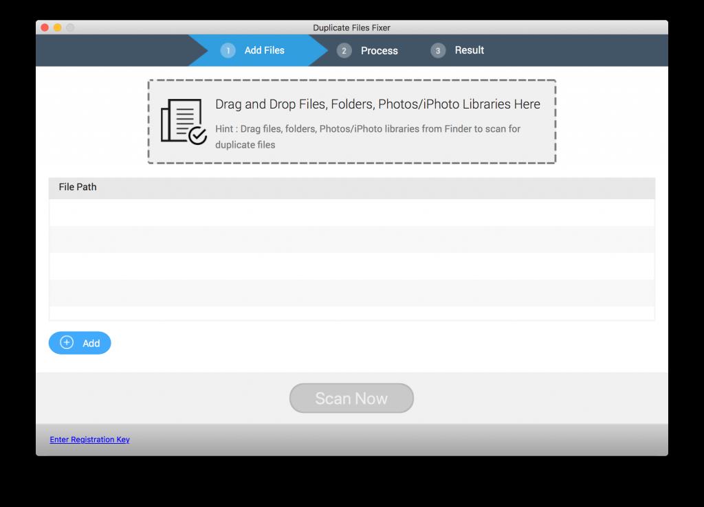 duplicate files fixer for mac