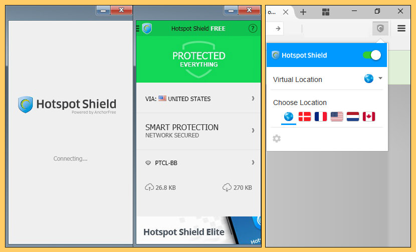 hotspot shield elite username and password 2017
