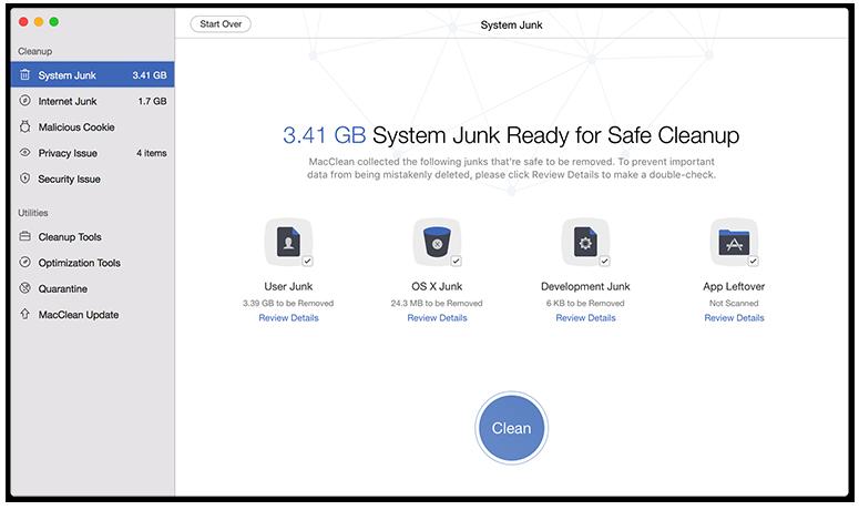 mac clean best duplicate file remover for mac