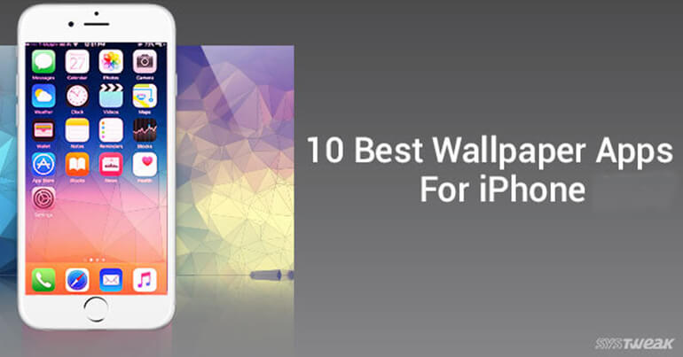best new iphone apps 10 best wallpaper apps for iphone 2018 13640