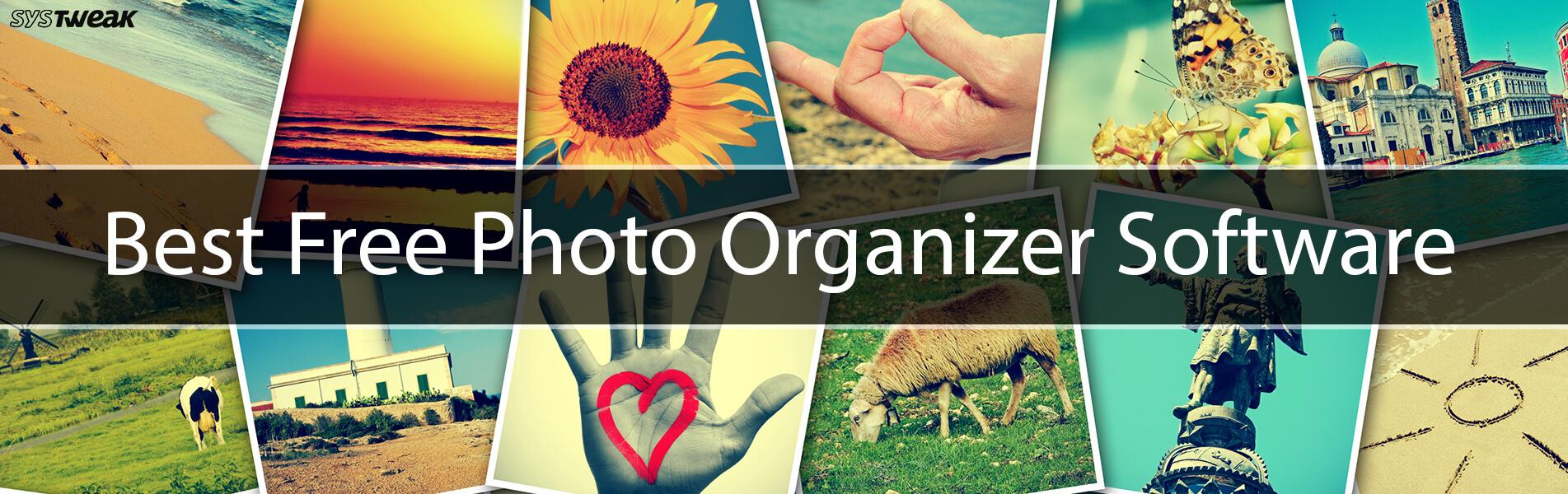 Best Free Photo Organizer Software For Windows 10, 8, 7 in 2018