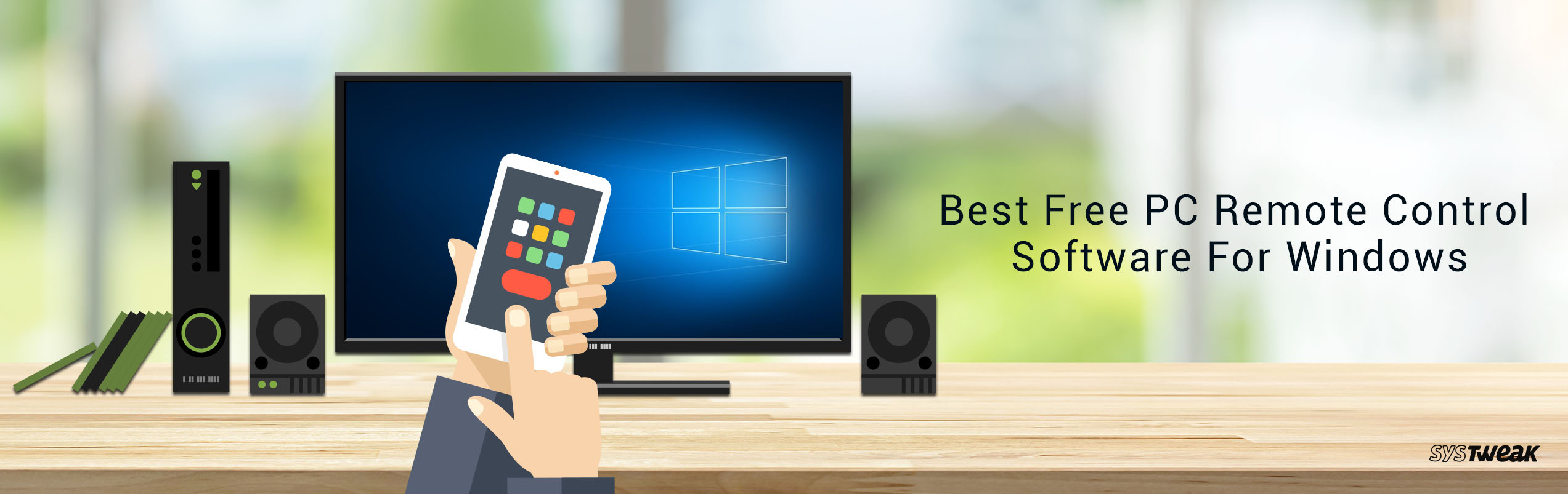 Best Free PC Remote Control Software For Windows In 2018