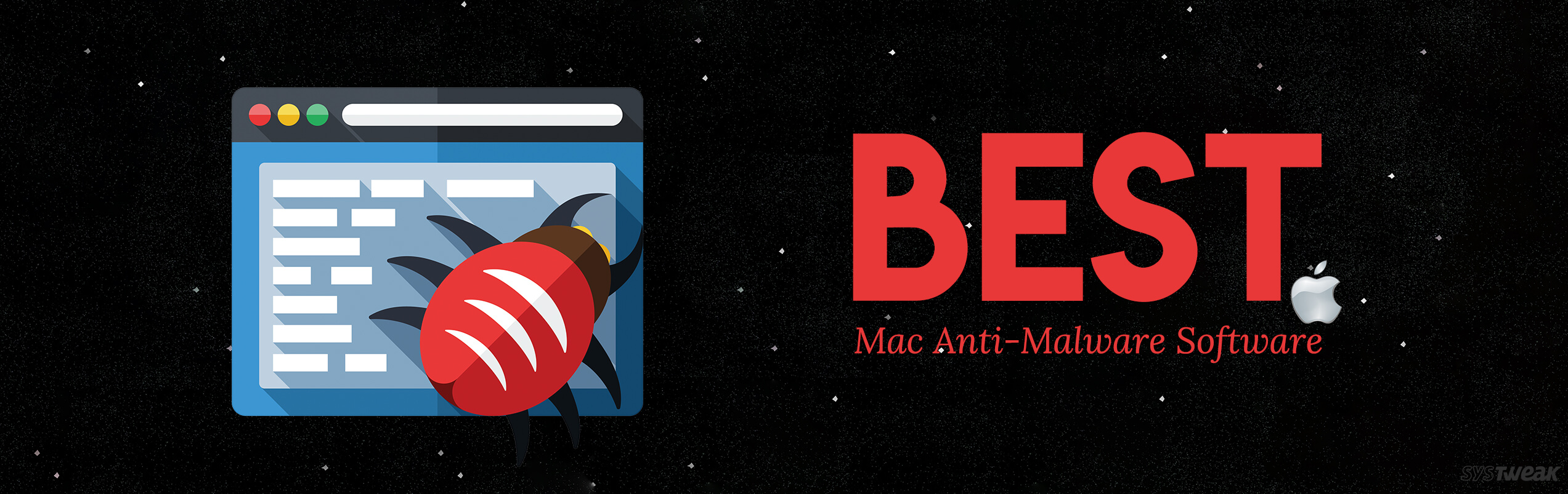 15 Best Anti-Malware Software For Mac 2018