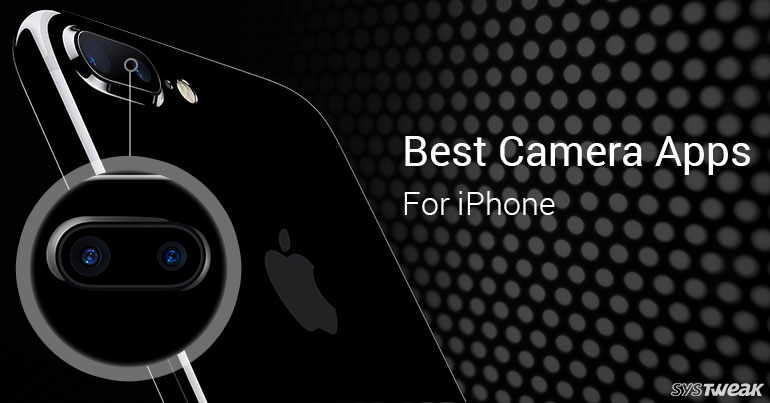 best iphone camera app best apps for iphone in 2018 13610